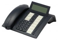 Telekom Octophon F41 IP Schwarzblau, Generalüberholt
