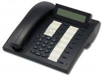 Telekom Octophon F30 Schwarzblau, Generalüberholt