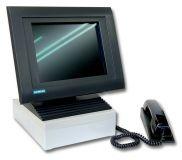 Set Tradeboard mit Touchscreen, Box und Handapparat