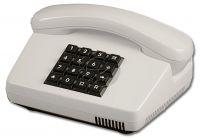 Telekom 01 LX Tisch Signalweiß RAL 9003, Neu