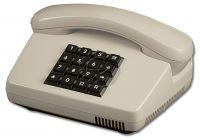 Telekom 01 LX Tisch Cremeweiß RAL 9001, Neu