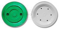 Friedrich Reiner SK 80 Ts Transistor Microphone Green, New