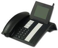 Telekom Octophon F50 Schwarzblau, Generalüberholt