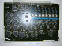 Siemens S30810-Q2911-X SLMC8, Generalüberholt