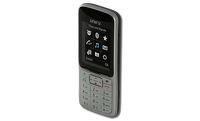 Unify OpenScape SL5 DECT Phone Silver, New