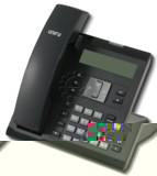 Unify OpenScape Desk Phone IP35G Icon HFA Black, Refurbished