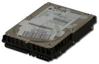SCSI-Harddisk 36 GB, Перестроенный