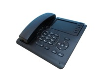 Unify OpenScape Desk Phone CP600 Black, New