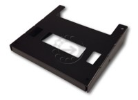 Unify OpenScape DeskPhone Wall Mount Kit CP200/CP205/CP600 Black, Refurbished