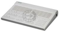 Siemens S30807-Q5431-X Tastatur für Vermittlungsplatz AC2/AC3 Grau, Generalüberholt