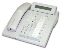 Telekom Octophon 26 Eisgrau, Neu