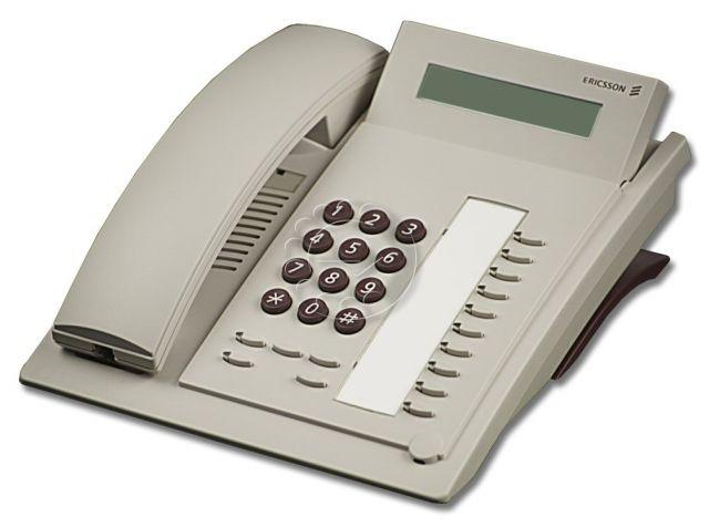 DBY 409 Beistellmodul hellgrau für Ericsson /& AAstra Geräte AAstra ERICSSON
