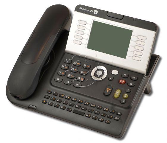 Alcatel Baugruppe PRA 3BA 53083 für Alcatel 4400//OmniPCX 4400//OmniPCX Enterprise