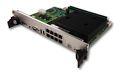 Unify S30122-X8004-X35 DSCXL2 mit HD-Adap, Generalüberholt